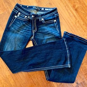 NEW! MISS ME JEANS. But without tags